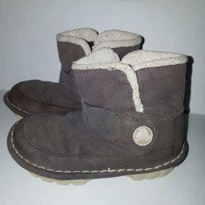 ❣PRICE DROP❣Crocs Kids Boots